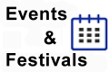 Somerset Region Events and Festivals Directory